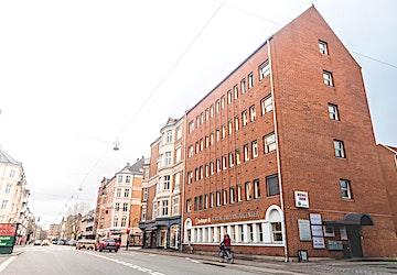 Kontor i Byen H. C. Ørsteds Vej