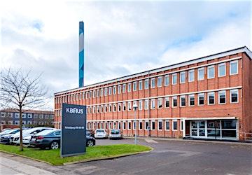 Væxthuset Brøndby