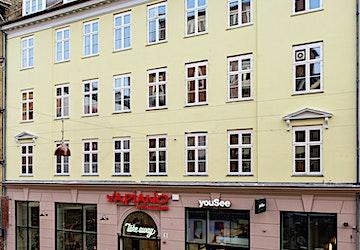 Ordnung Frederiksborggade