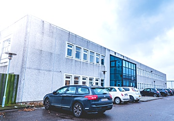 Væxthuset Hvidovre