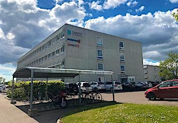 Væxthuset Skovlunde