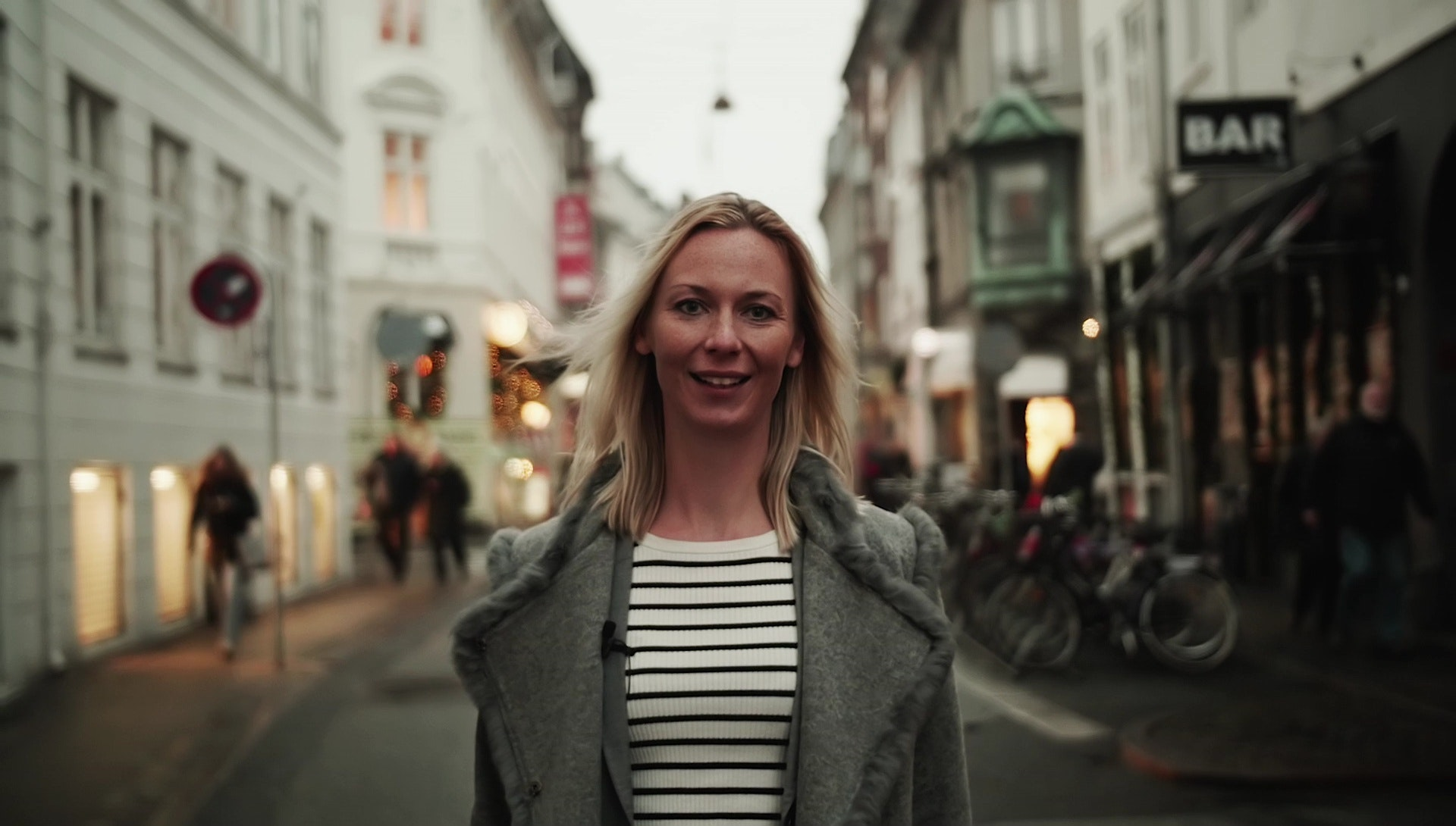 Regus Larsbjørnsstræde