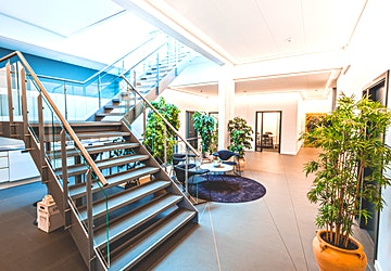 OfficeHotel Brønshøj