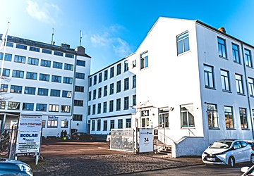 Officehotel Valby