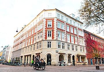 Kontorfællesskabet på Blågårds Plads