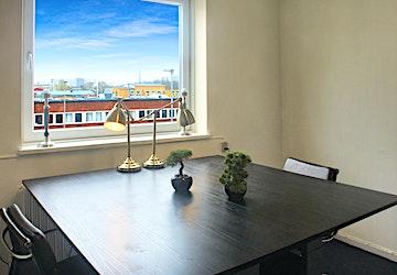 Kontorfællesskabet i Søborg