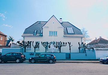 Rosbæksvej 11