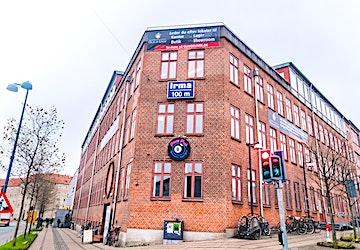 Tomsgårdsvej 19