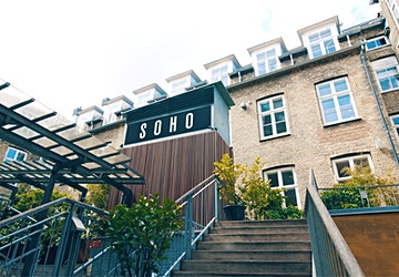 SOHO Klosterstræde 9