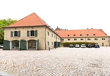Kalvebod Bastion
