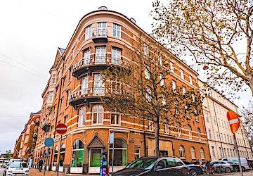 Hammerensgade 1